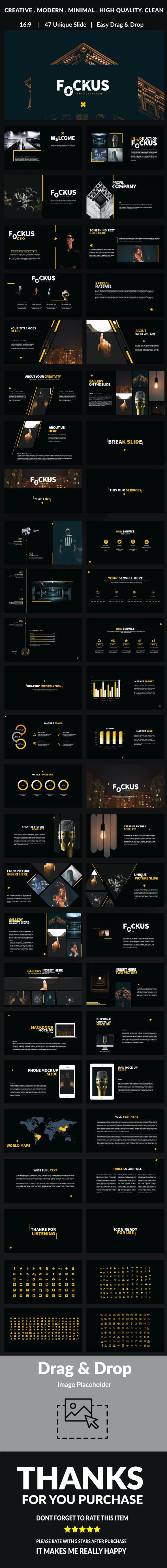 fockus google slide by jyxd graphicriver