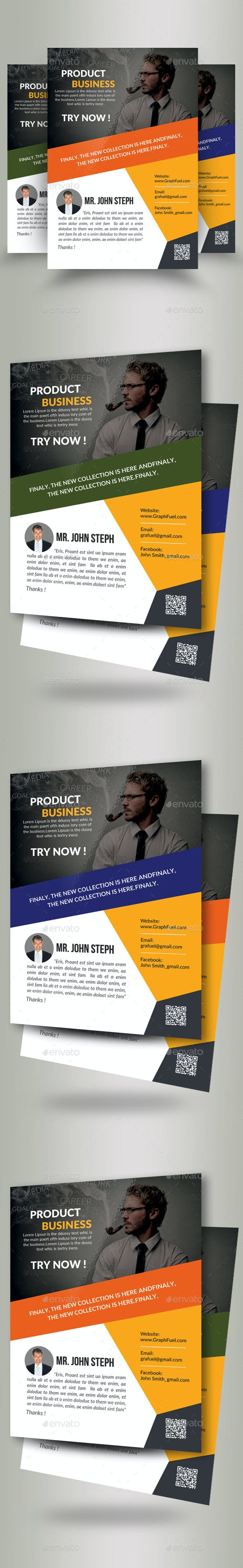 employment agency business flyer template by business flyers