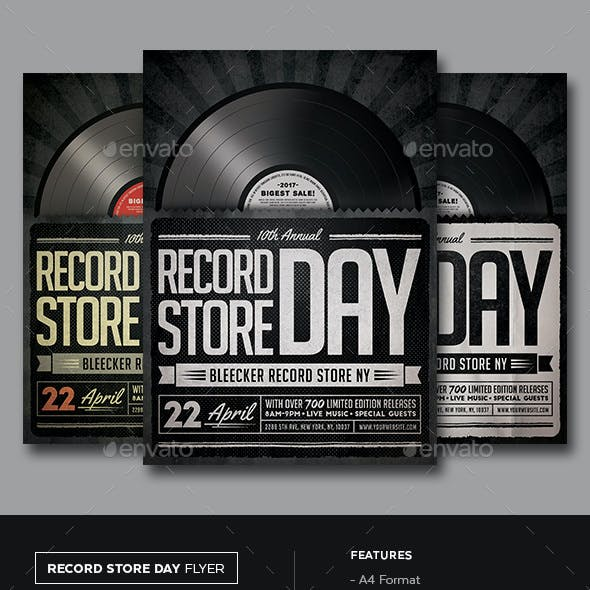 record invitation stationery and design templates