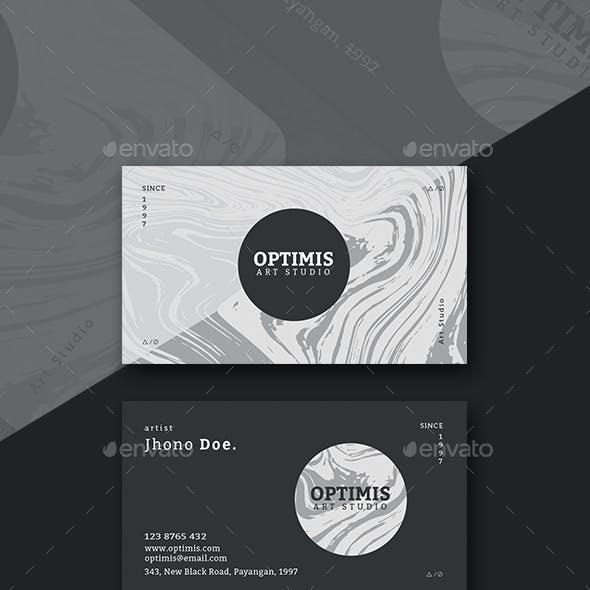 Painter business card graphics designs templates painter business card accmission Choice Image