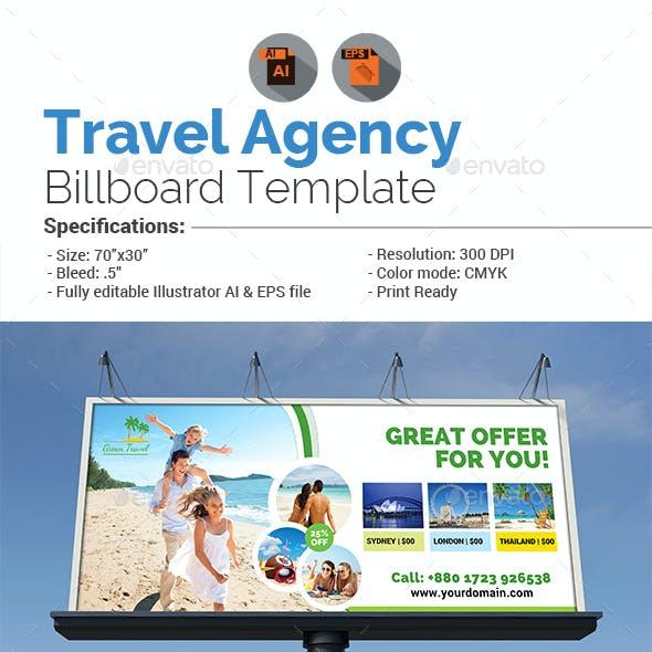 Holiday Tour   Travel Billboard Template ef50b820a7efb