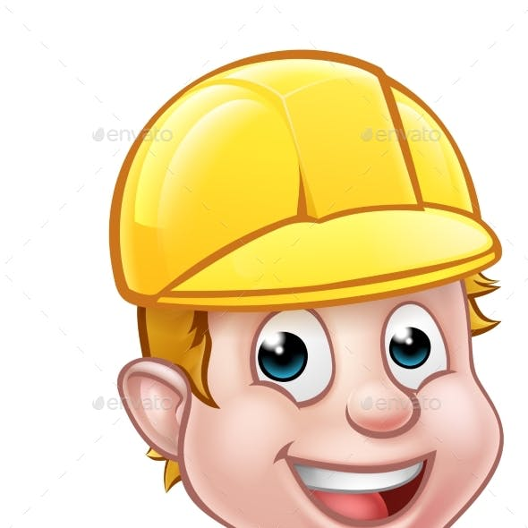 Hard Hat Handyman Carpenter Mechanic or Plumber 0aa0a1294c1a