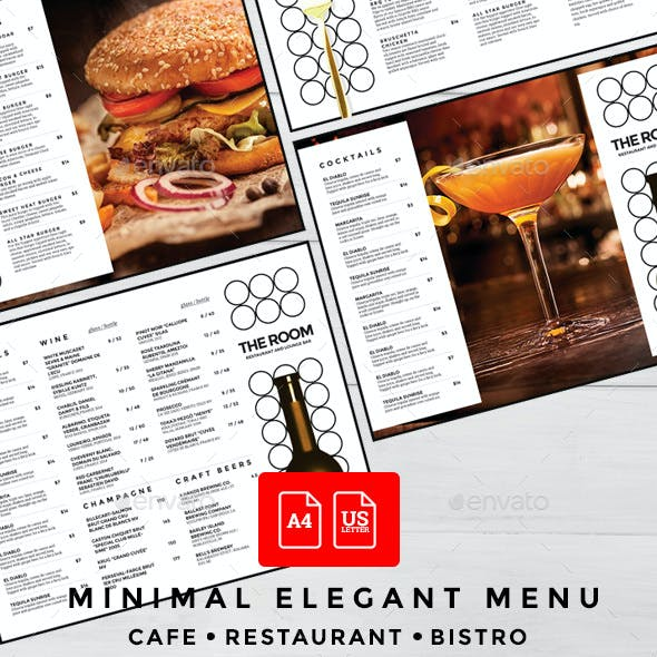 drink menu graphics designs templates from graphicriver page 7