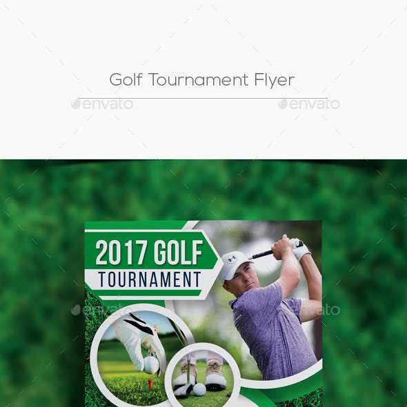 Golf Graphics Designs Templates From GraphicRiver Page 6