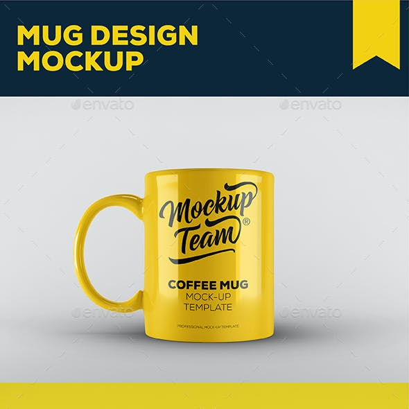 mug mockup graphics designs templates from graphicriver