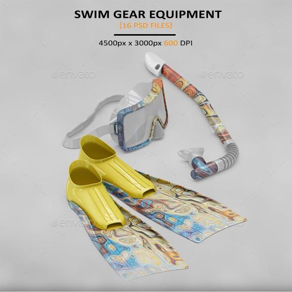 4d52767f0e8 Swimming Blank Graphics & Vectors from GraphicRiver