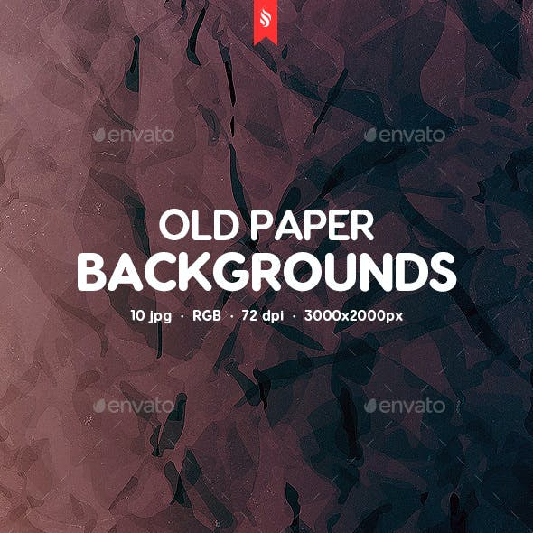 Wallpaper And Wrinkled Paper Graphics Designs Templates