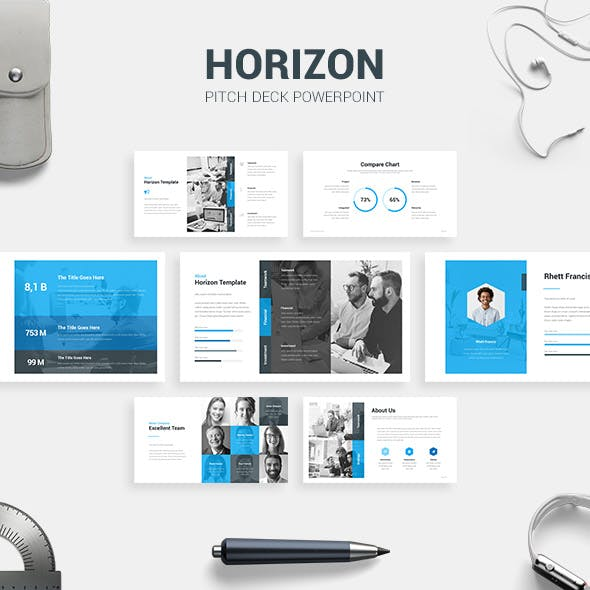 2019s Best Selling Pitch Deck Powerpoint Templates