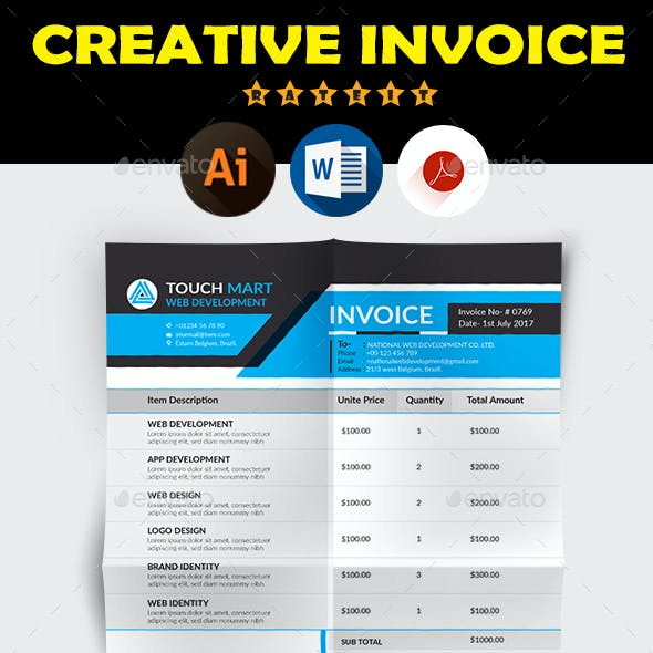 cash memo graphics designs templates from graphicriver