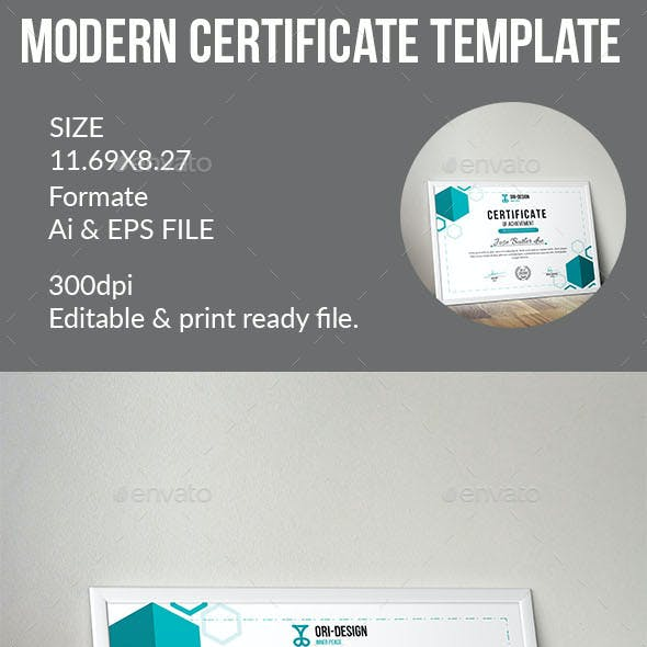 One Color Graphics Designs Templates From GraphicRiver