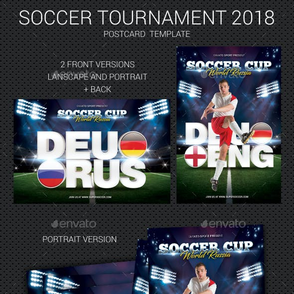 goal card designs invite templates from graphicriver