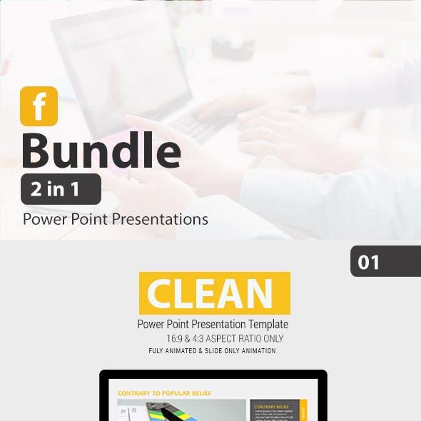 f creative presentation templates from graphicriver