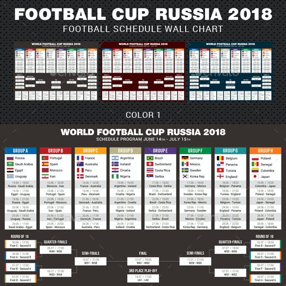 football schedule graphics designs templates