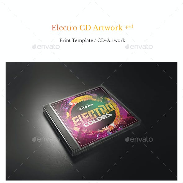 cd dvd artwork templates from graphicriver page 7