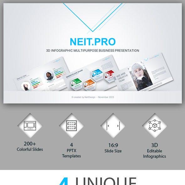 winter slideshow presentation templates from graphicriver