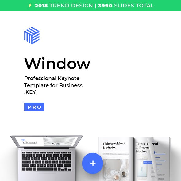 Iwork graphics designs templates from graphicriver business keynote template 2018 cheaphphosting Image collections