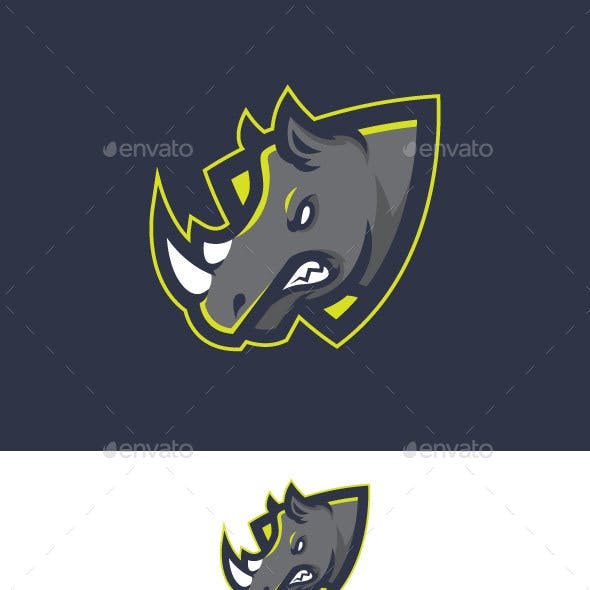 rhino graphics designs templates from graphicriver