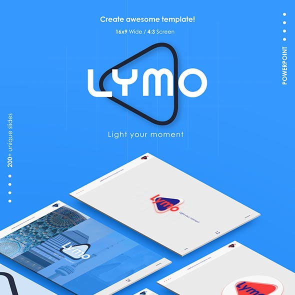 2019's Best Selling Presentation Templates