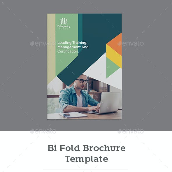 simple brochure templates from graphicriver page 9