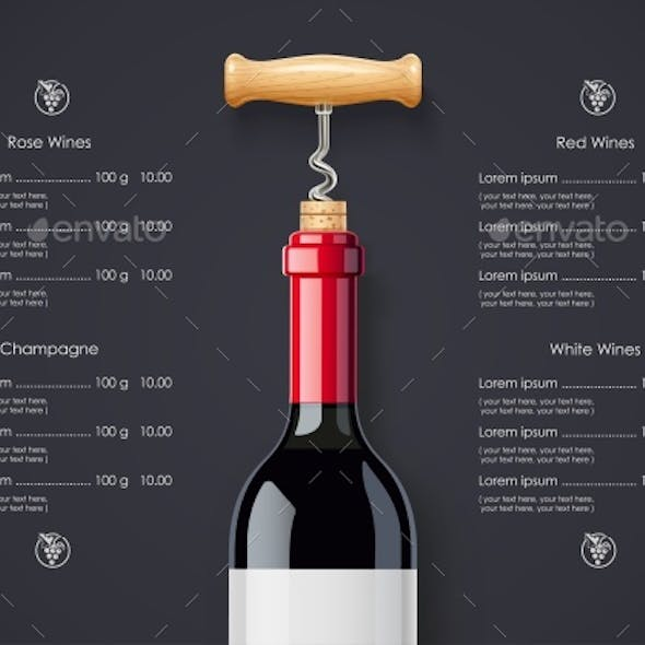 Bottle Graphics, Designs & Templates from GraphicRiver (Page 13)