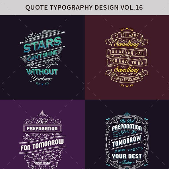Quotes Design And Trend Graphics Designs Templates