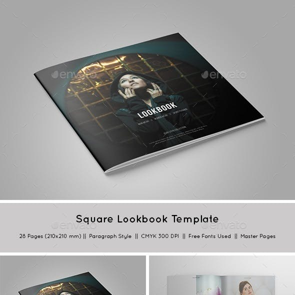lookbook graphics designs templates from graphicriver page 3