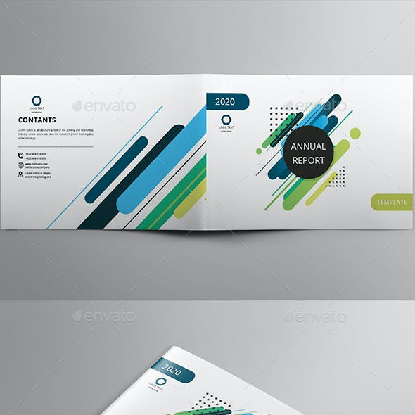 Booklet Brochure Templates From Graphicriver Page 9