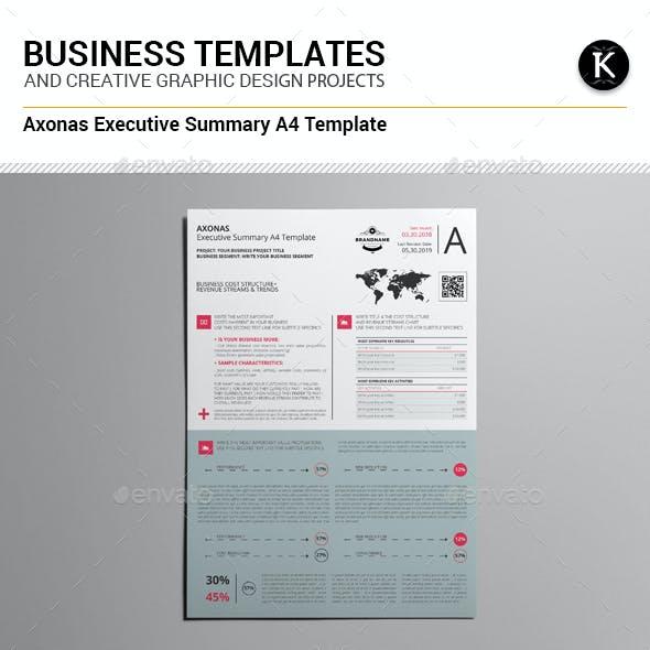 Executive summary graphics designs templates date added friedricerecipe Gallery