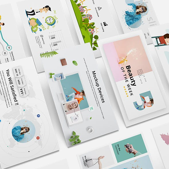 ECommerce Excel Graphics, Designs & Templates from GraphicRiver