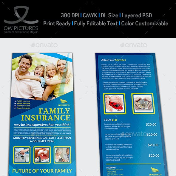 perfect flyer graphics designs templates from graphicriver