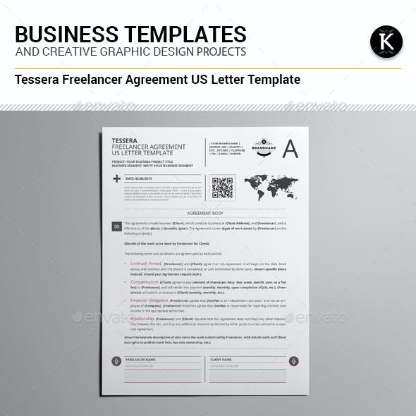 Freelancing Graphics Designs Templates From Graphicriver