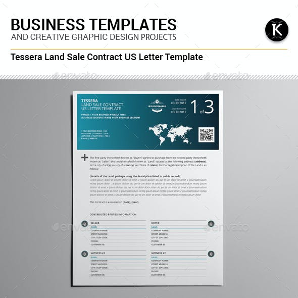 Contract Template Graphics, Designs & Templates