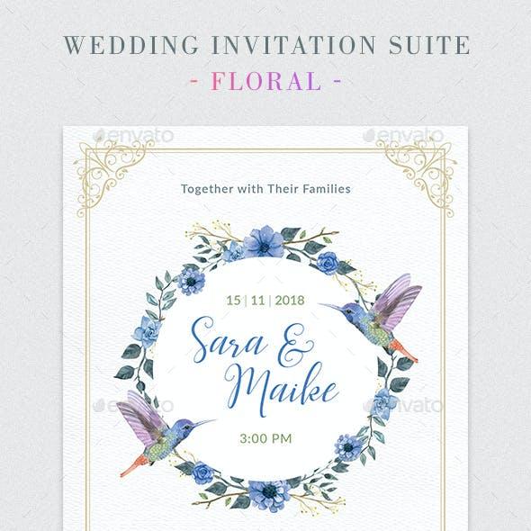 Wedding invitation templates from graphicriver stopboris Images