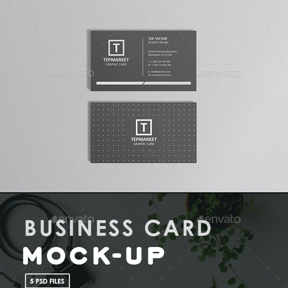 Mock ups business card mockups from graphicriver business card mockups colourmoves