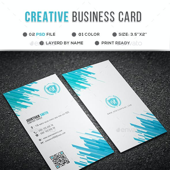 Creative business card templates designs from graphicriver 6297 creative business card templates designs cheaphphosting Image collections