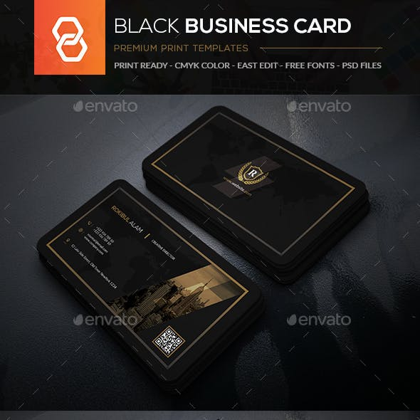 Business card templates designs from graphicriver wajeb Choice Image