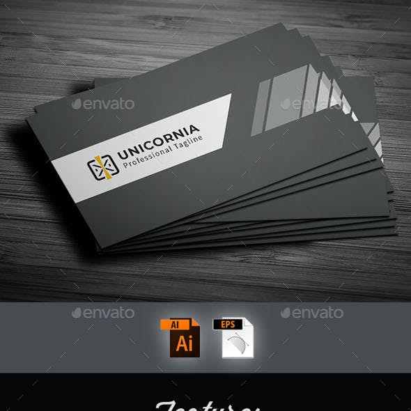 Business card templates designs from graphicriver business card cheaphphosting Gallery