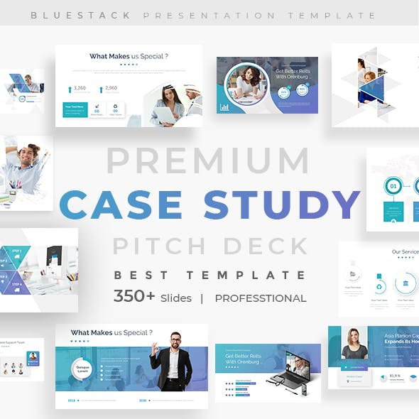 best dating case study templates