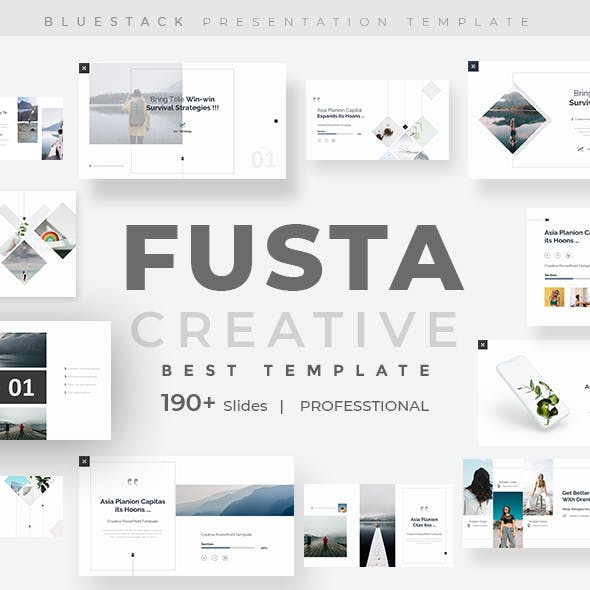 Presentation powerpoint templates from graphicriver fusta creative google slide template toneelgroepblik