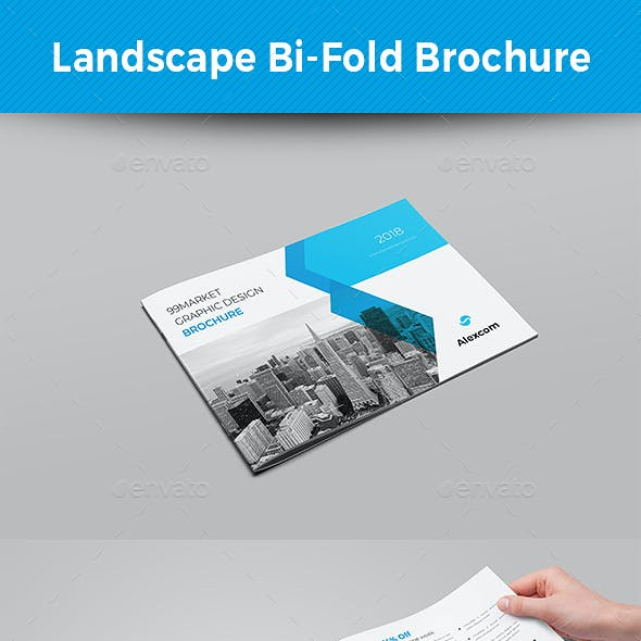 brochure templates from graphicriver