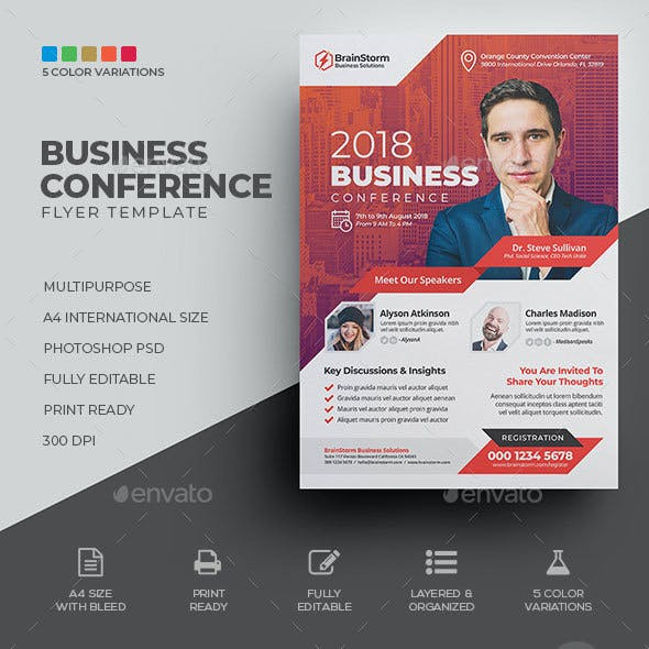 expo graphics designs templates from graphicriver