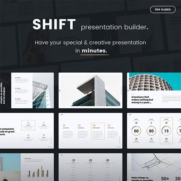 Shift Presentation Builder v1 (PPTX)