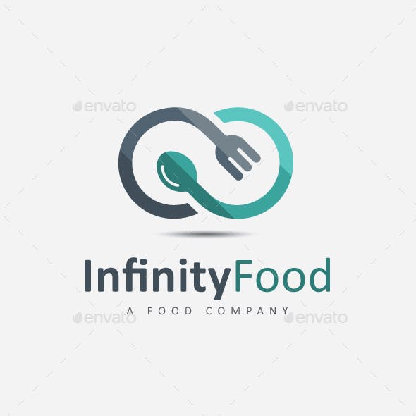 Food Logos From Graphicriver