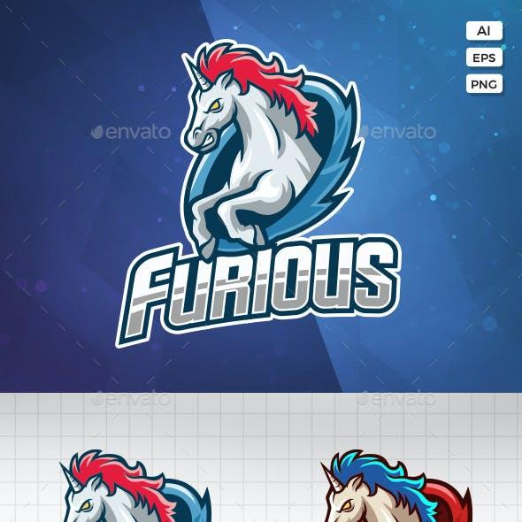 esport logo templates from graphicriver