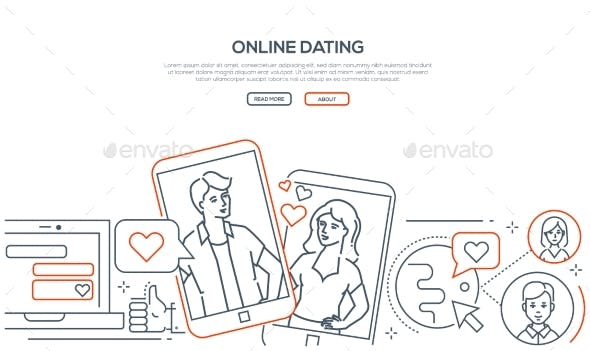 online dating style