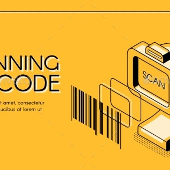 barcode graphics designs templates from graphicriver