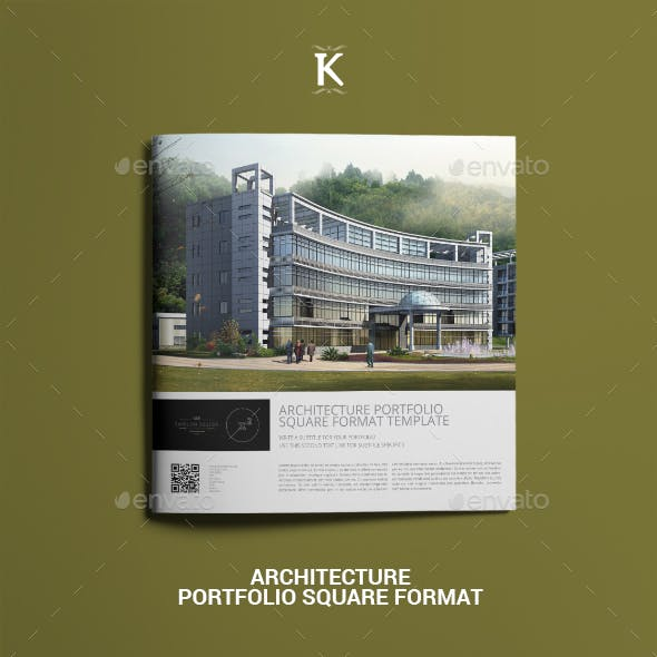 Browse 3 InDesign Architecture Portfolio Graphics Designs Templates From 18 All Our Global Community Of Graphic Designers