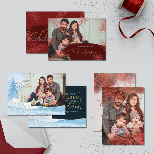 Greeting Card Designs & Templates from GraphicRiver