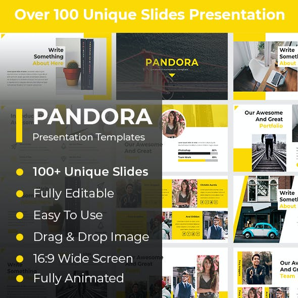 creative powerpoint templates from graphicriver