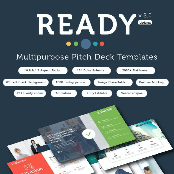 elevator pitch template graphics designs template
